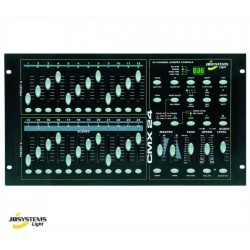 Lichtsturing JBSystems CMX 24