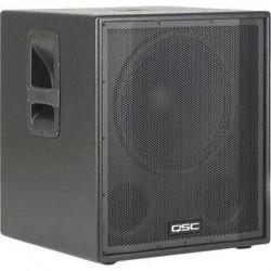 luidspreker: Basskast QSC HPR151i Actief