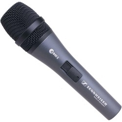 microfoon Sennheiser e845 S