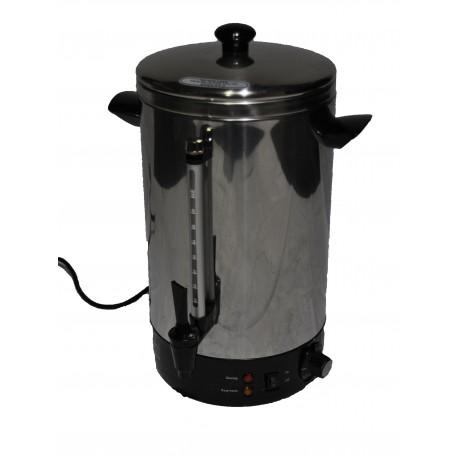 Verwarmer dispenser