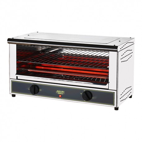 Toaster: Roller Grill RST