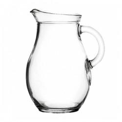 Glazen karaf 1,3l