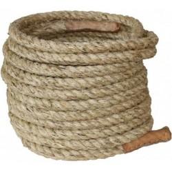 Touw voor touwtrekken