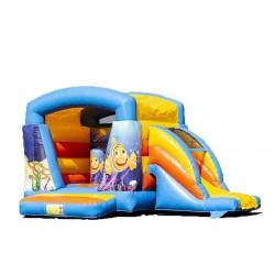 Bouncy castle Mini Seaworld