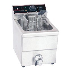 Friteuse 8L, 3.3kW