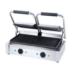 Industrial Toaster Grill Double Unit