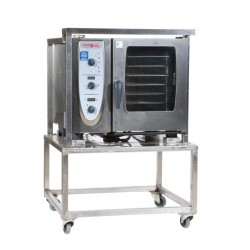 Combisteamer 6GN GAS 220V