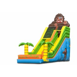 Super Slide Gorilla