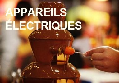 Appareils Electriques
